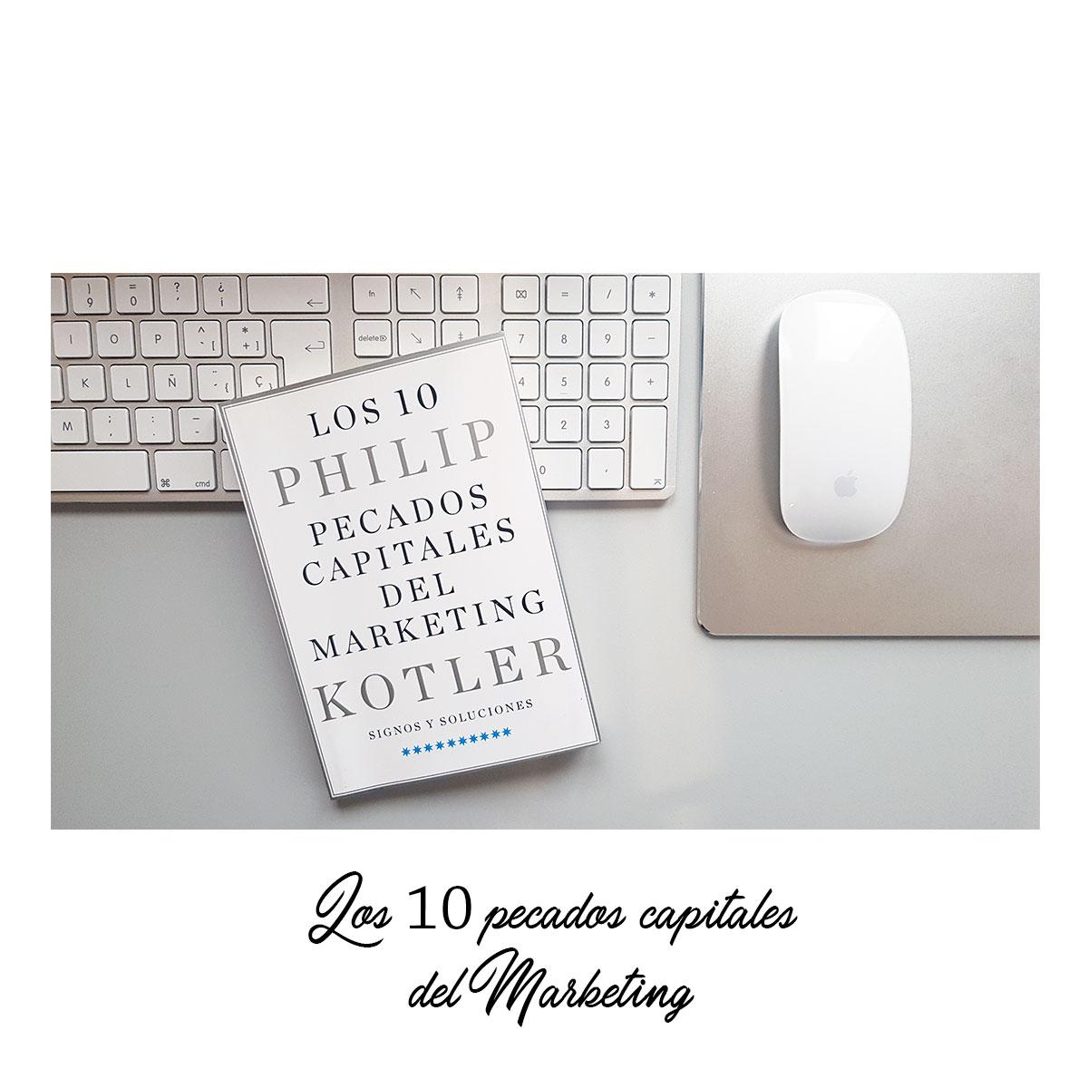 Lectura recomendada Marketing Kotler